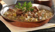 Χοιρινό πρασάτο στην κατσαρόλα, να γλείφεις τα δάχτυλά σου! | Συνταγες μαγειρικής