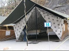 Alaknanda River Adventure Camp Byasi Tents Rishikesh, India