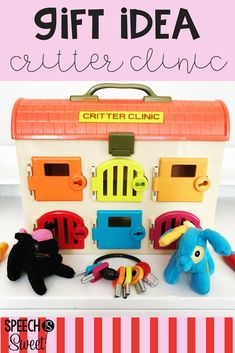 The Critter Clinic i