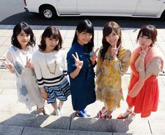 seiou: #生田絵梨花 #西野七瀬 #深川麻衣 #白石麻衣 #橋本奈々未 | 日々是遊楽也 Hashimoto Nanami, Japan Girl, Bridesmaid Dresses, Wedding Dresses, Beauty Women, Art Reference, Kimono Top, Beautiful Women, Kawaii