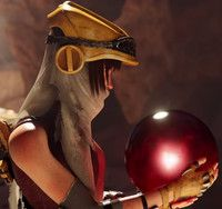 """Crunchyroll - """"ReCore"""" Game from Keiji Inafune and Armature Coming to Xbox One"""