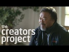 The Creators Project sat down with Chinese contemporary artist, Ai Weiwei, to see what impact the almighty Internet has had on his artwork