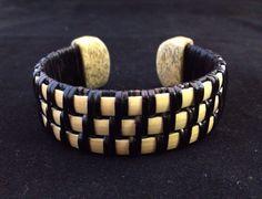 Authentic Nantucket Basket Bracelet by TheBasketShopACK on Etsy