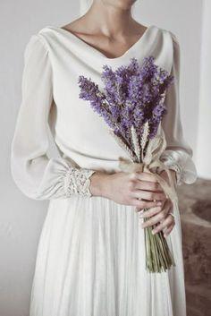 La Ratita Presumida: A cada novia su estilo (parte 2)
