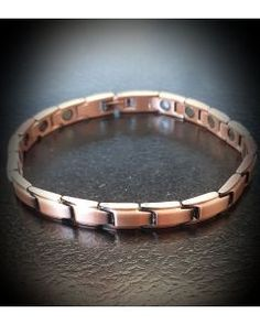 100% Copper Magnetic Bracelets Unisex Pure Copper, All Brands, 100 Pure, The 100, Unisex, Band, Sterling Silver, Bracelets, Sash