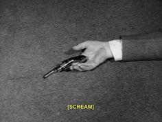 Ruthless, 1948 (dir. Edgar G. Ulmer)//