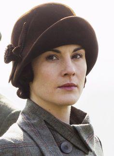Downton Abbey Season 5: Lady Mary Crawley