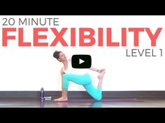 25 Minute Yoga Routine for Weight Loss what is yoga? Benefits of yoga Weight Loss? Yoga Burn Trim Core Challenge is a revolutionary 3 phase approach to targe. Flexibility Routine, Stretches For Flexibility, Yoga Routine, Yoga Meditation, Yin Yoga, Yoga Inspiration, Poses Yoga Faciles, 30 Minute Yoga, Yoga Playlist