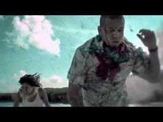 Calle 13 - Muerte En Hawaii - YouTube