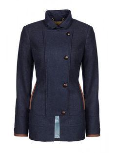 f77eae56ade35f Willow Women's Tweed Sport Jacket Dubarry Stiefel, Kleid Mit Stiefeln,  Lederstiefel
