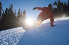 Scott Markewitz Aspen Mountain photo