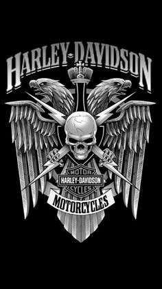 Hell on wheels by lady rider creations harley davidson for Harley davidson motor company group inc