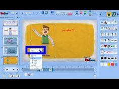 TUTORIAL BASICO POWTOON VIDEO 2 DE 3 - YouTube