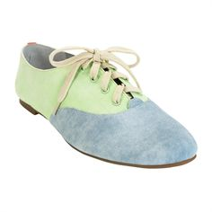 Circus by Sam Edelman Andy Two-Tone Oxford