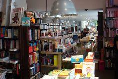 Librairie Comme un Roman - Paris, France | AFAR.com