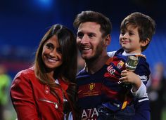 LIONEL MESSI is set to marry his fiancee Antonella Roccuzzo in the culmination of a week of celebration for the five-time Ballon d'Or winner. The wedding comes just days after the Barcelona star celebrated his 30th birthday with Antonella – who he has known since he was five – and son Thiago. Here is everything […]