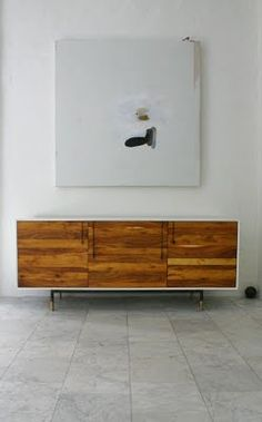 i really want this credenza. although i already own one...so another one is not likely in my future.