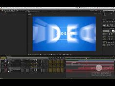 1/16 Tutorial After Effects Intros espectaculares - YouTube