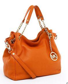 Love this Michael Kors purse