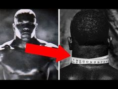Mike Tyson has been known for having an incredibly large neck - his neck training is extensive and believes a strong and thick neck can help protect you duri. Mike Tyson Workout, Mike Tyson Training, Mma Boxing, Boxing News, Boxing Training, Boxing Workout, Boxing Techniques, Neck Exercises, Amazing Gifs