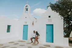 Engagement in Mykonos Mykonos, Wedding Engagement, Wedding Dresses, Bride Dresses, Bridal Gowns, Weeding Dresses, Wedding Dressses, Bridal Dresses, Wedding Dress