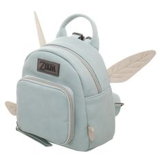 e8633b67abd8b Legend Of Zelda  Got Your Back Navi Mini Backpack