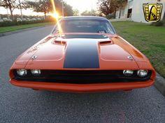 1970 Dodge Challenger                                                       …