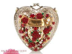 489861e0937 Dolce and Gabbana Accessories Fall 2015 - Ikifashion Dolce   Gabbana