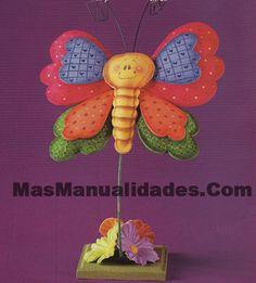 souvenir de mariposa