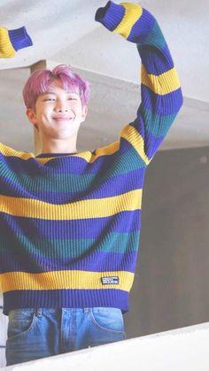 BTS. Bangtan Sonyeondan. Bangtan Boys. Bangtan. Bulletproof Boy Scouts. Kim Namjoon. Rap Monster. BTS Rap Monster. BTS Rap Monster lockscreen. BTS Rap Monster Wallpaper. Kpop. Korean pop. Korean boys.|| Why he's the most precious baby I LOVE HIM WE LOVE HIM SO MUCH