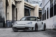 """""""Sometimes as an artist, you get known for a certain style of work, and that's all that people/clients want from you. It's a double edged sword."""" With those words, Vito challenges himself with new lighting techniques on a one-of-a-kind Porsche 996 4S."""