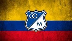 Millonarios FC de Colombia Fifa, Dragon Ball, Soccer, It Cast, Ballet, Goku, Iphone, Health Fitness, Football Team