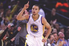 The Gospel Coalition | Stephen Curry and the Culture of Self-Trust