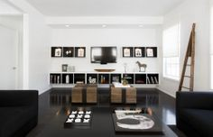 Apartamento Copley Square Disenado por Cecconi Simone Inc. | Decorar tu casa es facilisimo.com
