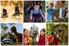 $2 off adult ticket coupon for Dinosaur World in Glen Rose, TX #ad