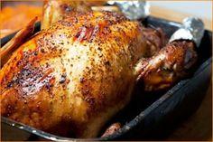 Andrea's Overnight Turkey Recipe