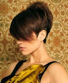 Toronto's best short hair cuts!