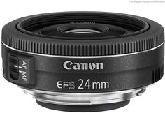The Canon EF-S 24mm f/2.8 STM Pancake Lens is the first Canon pancake-designed lens compatible with EOS DSLR cameras. It's strength is in it unobtrusiveness, allowing for a less intimidating perception from the subjects, or other observers.