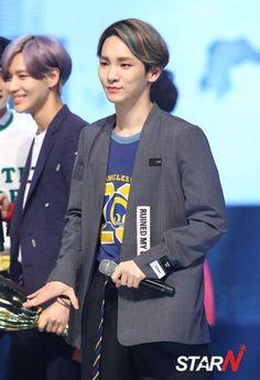 150527 MBC Show Champion