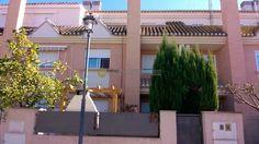 Adosado Grao de Castellón 130m2 + 25m2 de terraza acristalada 5 habitaciones, 2 baños. http://nazca-alliance.com/es/activo/adosado-grao-castellon