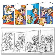 Cristian Bernardini ::: Portfolio personal :: ilustrador / illustration
