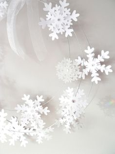 Blog: Couronne de Noël en papier | Artemio Créateur d'idées