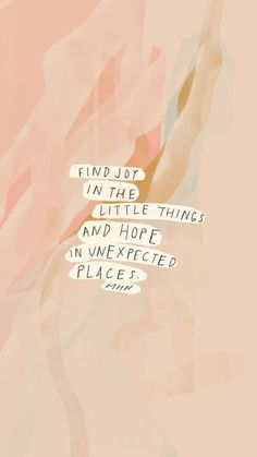 Motivational Quotes : QUOTATION - Image : As the quote says - Description When you have seen the things you hoped for fall apart before your eyes, it's Cute Quotes, Happy Quotes, Positive Quotes, Best Quotes, Motivational Quotes, Inspirational Quotes, Positive Thoughts, The Words, Cool Words