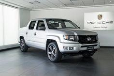 2015 Honda Pilot, Honda Ridgeline, Trucks, Vehicles, Truck, Car, Vehicle, Tools