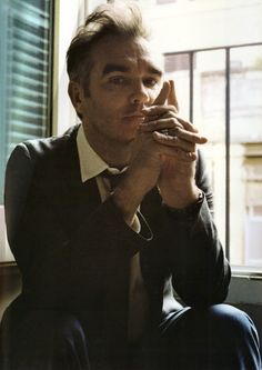 Morrissey  ---- To die by your side...