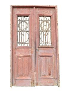 Architectural European Doors by VforVintageInc on Etsy