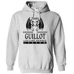 TO1104 Team GUILLOT Lifetime Member Legend - #tshirt girl #hollister hoodie. ACT QUICKLY => https://www.sunfrog.com/Automotive/TO1104-Team-GUILLOT-Lifetime-Member-Legend-gfarjcptkl-White-40400193-Hoodie.html?68278