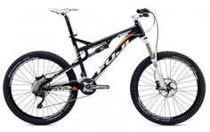 FUJI Reveal 1.3 D Mountain bike Black http://www.no1moutainbikes.com/