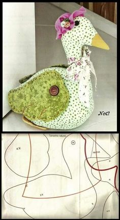Cushion Tutorial, Material Flowers, Diy Cat Toys, Potholder Patterns, Amazon Clothes, Farm Crafts, Felt Fabric, Sewing Toys, Doll Clothes Patterns