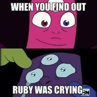 ah! sadness!!